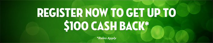 tropicana cash back bonus 100