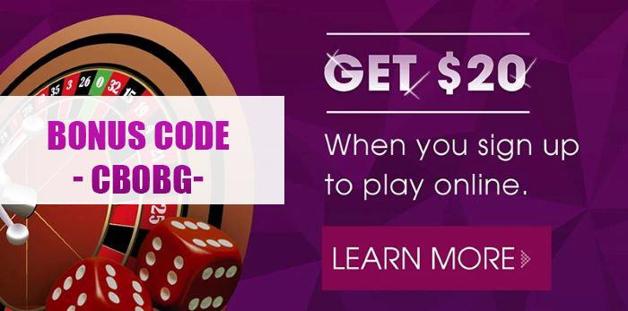 new no deposit online casino bonuses