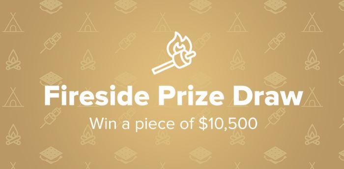 virgin casino prize