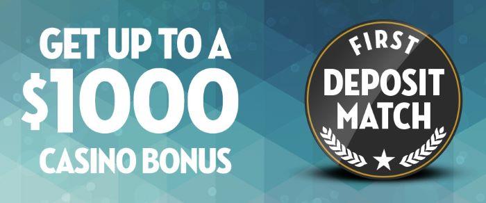 caesars casino bonus 300