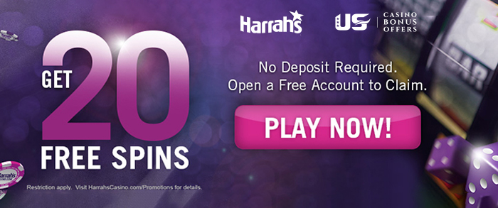 20 gratis casino harrahs