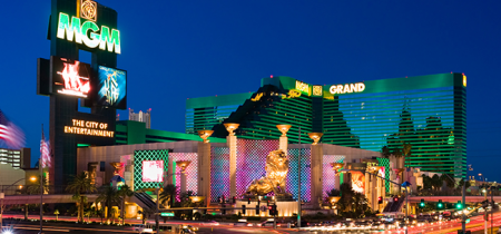 Will Blackstone buy Bellagio and MGM Grand?