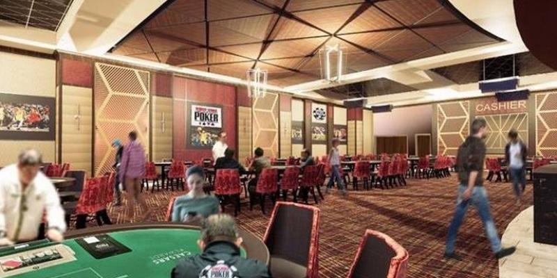 Caesars Expands Indiana Grand Casino