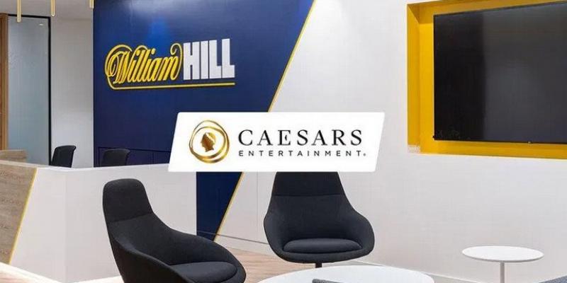 Caesars Completes Acquisition of William Hill